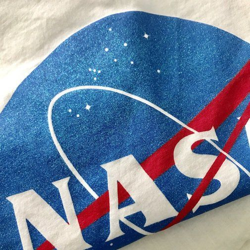 Camiseta Nasa Stradivarius 2 es